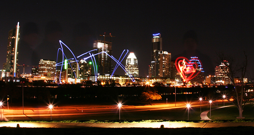 These Three Myths About Austin Have Got To Go
