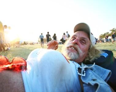 homeless mayor documentary kickstarter campaign