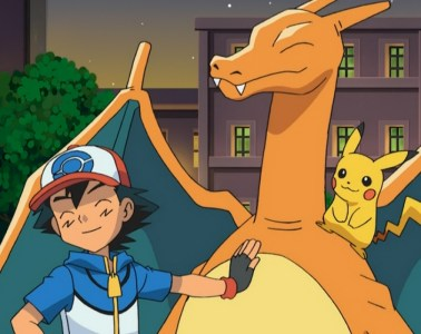 Charizard-Pikachu-and-Ash