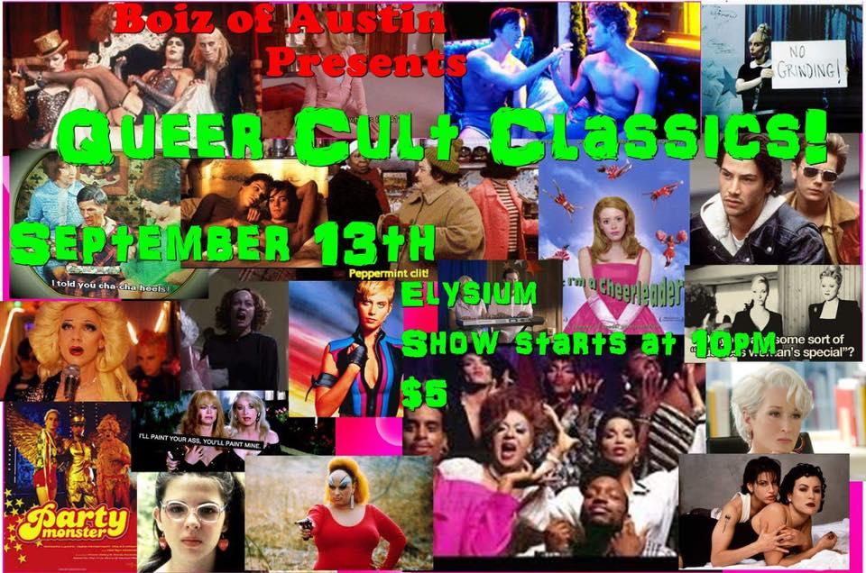 QueerCultClassics