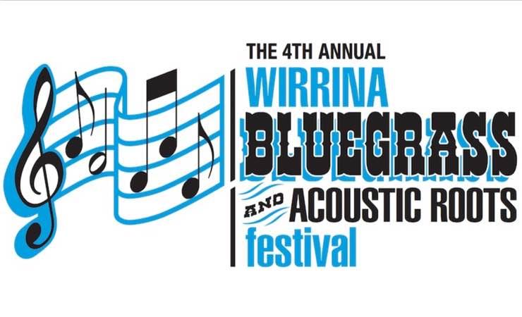 2016 Wirrina Bluegrass Festival