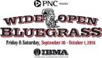 2016 Wide Open Bluegrass first Round