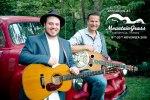 Rob Ickes and Trey Hensley to Play MountainGrass 2016