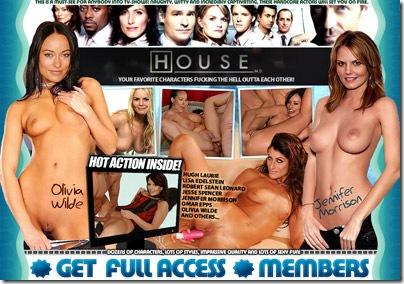 sitcom nude fakes