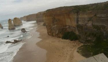 Great Ocean Road, 12 apôtres