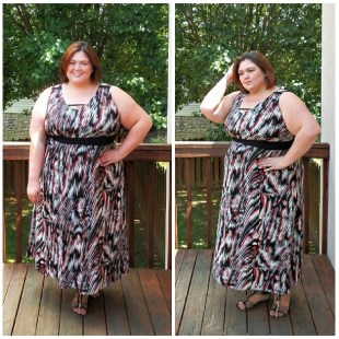 IGIGI Minerva Maxi Dress