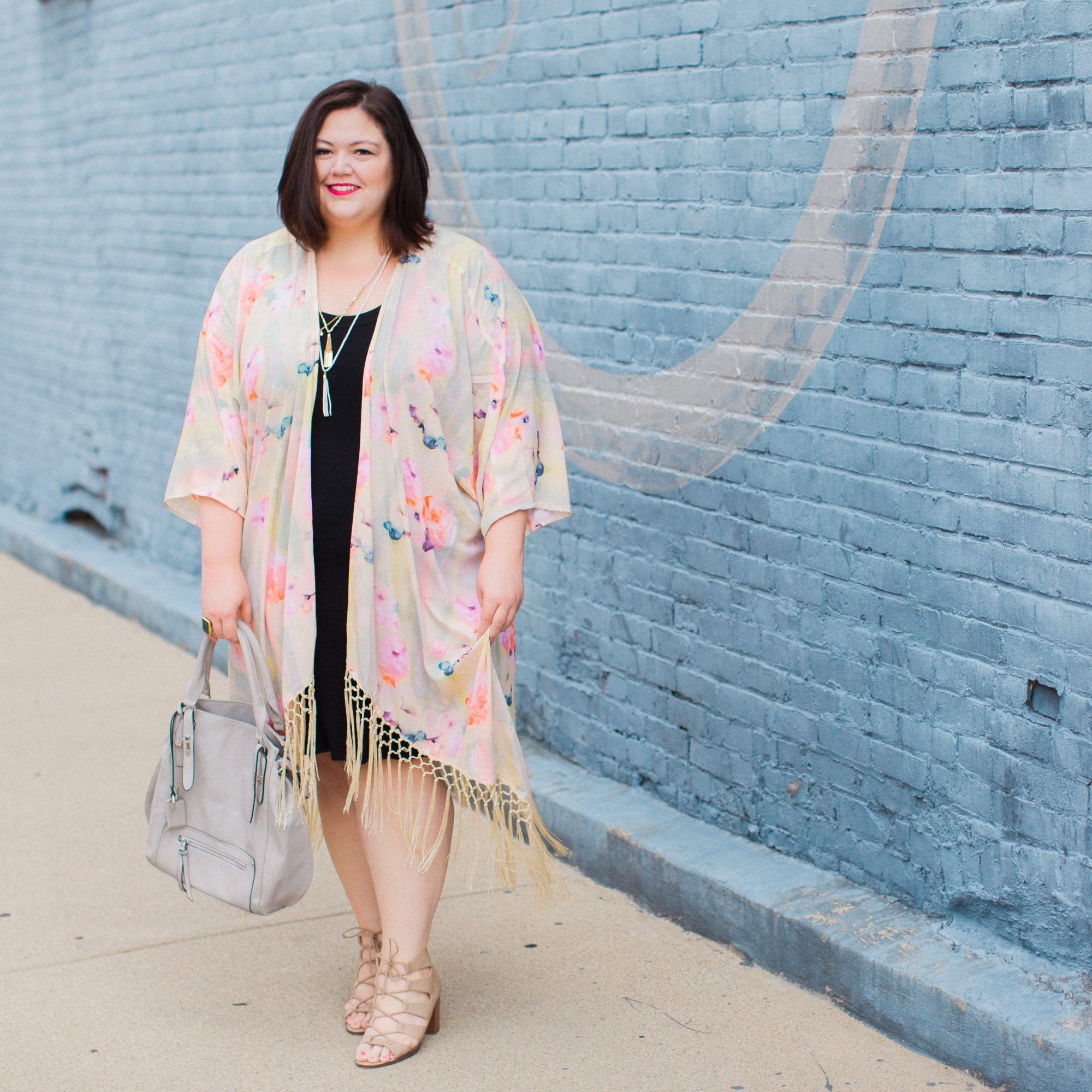 The Melissa Mccarthy Fringe Floral Kimono On Auntically Emmie Boho Fringe From Melissa Mccarthy Melissa Mccarthy Clothing Line Where To Buy Melissa Mccarthy Clothing Size Guide nice food Melissa Mccarthy Clothing