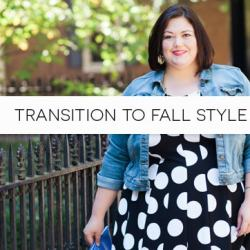 Fall Transition with Gwynnie Bee