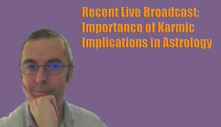 Karmic Implications