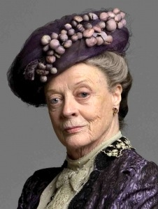 Dowager Countess 8