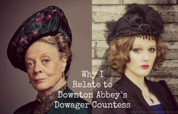 Dowager Title Meme