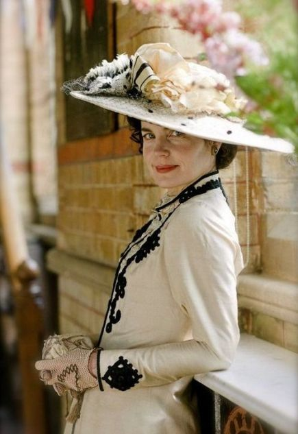 Lady Cora Crawley