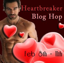 Carrie Ann's Heartbreaker Blog Hop