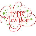 new year 9