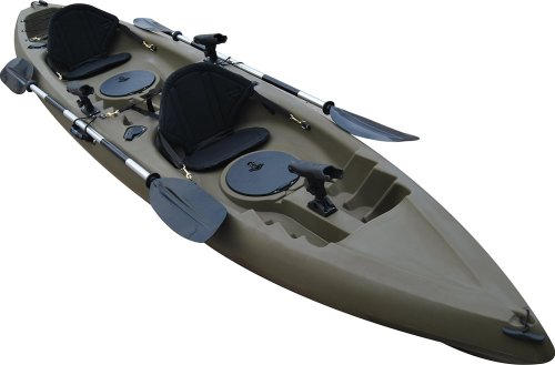 Best sit on top kayak brands authorized boots for Best tandem fishing kayak