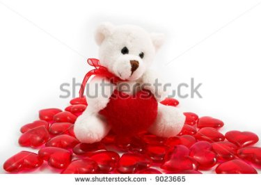 hEARTS AND BEAR