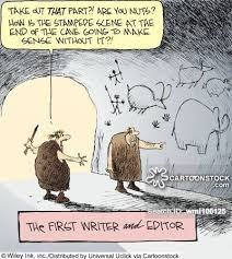 writers cave