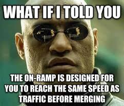 merging 2