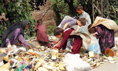 Pakistan poverty 2