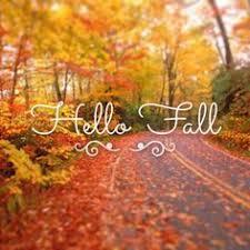 fall - 2