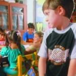 A los niños con autismo hay que integrarlos