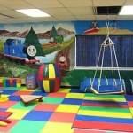 Eficacia de las intervenciones de integración sensorial en niños con Trastornos del Espectro del Autismo