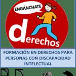 FEAPS ofrece formación en derechos a las personas con discapacidad intelectual