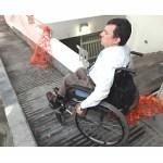 Demandan inclusión en ley de discapacidad
