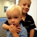 Los hermanos de personas con discapacidad: una asignatura pendiente