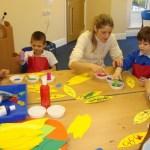 Evaluación de TEACHH y LEAP como modelo de intervención en niños con autismo
