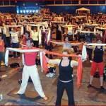 Pilates y autismo cierra su tercer curso con un resultado altamente positivo