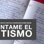 """La Federación Autismo Madrid convoca el I Concurso de Relato Corto """"Cuéntame el Autismo"""""""