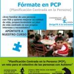 Autismo España presenta su curso de Planificación Centrada en la Persona