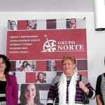 Fundacin Grupo Norte donar 34.000 euros para un proyecto pionero de integracin laboral para personas con Autismo