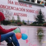 Autismo Madrid convoca una Rueda de Prensa con motivo de la celebracin del Da Mundial de Concienciacin sobre el Autismo