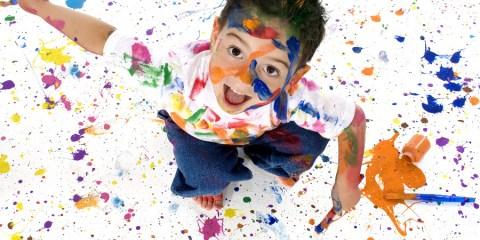 autismo y arte