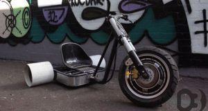 Custom built 3D Trikes  2
