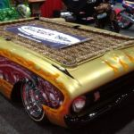 Ford Falcon Pool Table 7