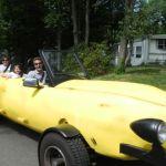 Banana Car