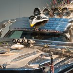 Antti Rahko's $1 million Finnjet limousine is all junk and scrap 6