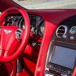 Luxury Refinish Bentley Continental GTC 2
