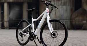 FLUX electric bike