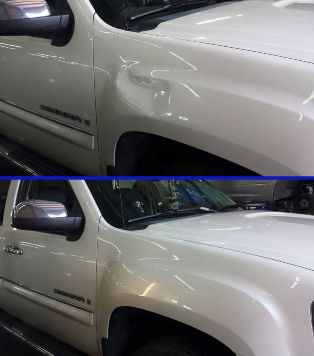 1 Affordable Best Mobile Auto Paintless Dent Repair Pdr: Dent Removal For Sarasota And Manatee