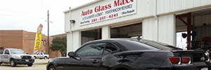 Why Spring Auto Glass Maxx