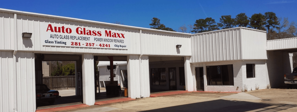 Auto glass repair and replacement, Spring TX