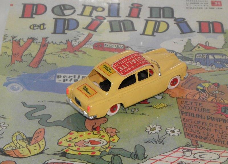 Perlin et Pinpin