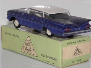 Buby Chevrolet