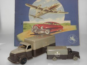 """Belgique Volvo N88 """"chocolats Jacques"""""""