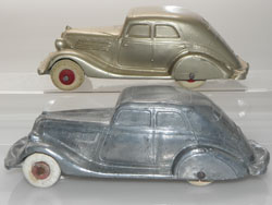 National Products Studebaker