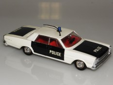 Dinky Toys Ford Galaxie police